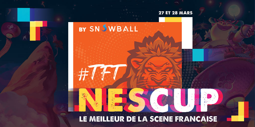 Nescup_TFT